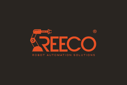 Reeco Logo Design